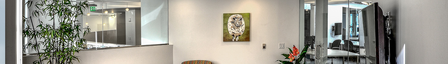 Interior office image